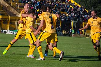 Flandria está imparable