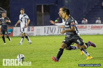 Imparable en Mendoza