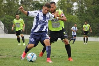 El Gallego sigue firme