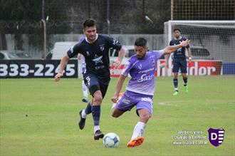 Dálmine no pudo, Guillermo Brown no quiso