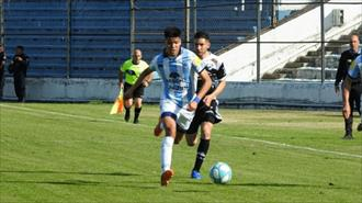 Empate sin brillo