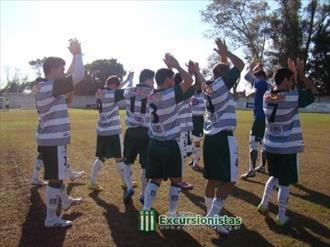 Excursio, presente en la red