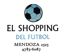 El Shopping Del Futbol