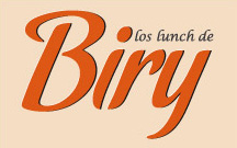 Los Lunch de Biry
